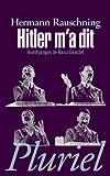 Hitler m'a dit