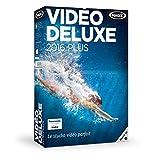 MAGIX Vidéo deluxe 2016 Plus – Le studio parfait pour le montage vidéo.