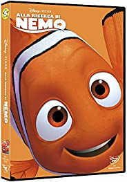 Alla Ricerca di Nemo - Collection 2016 (DVD)