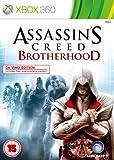 Assassin's Creed Brotherhood - Da Vinci Edition: Includes DLC (X360)