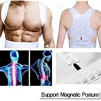 Magnetischer Haltungs-Korrektor-Körper-rückseitige Gurt-Klammer-Schulter-Freigabe-Schmerz preisvergleich bei billige-tabletten.eu