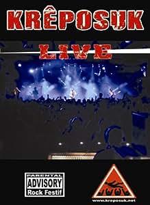 krêposuk Live