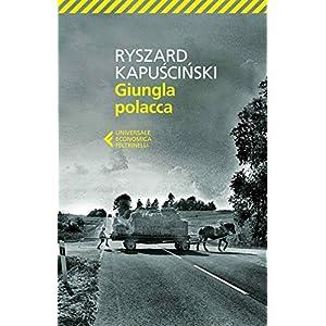 Giungla polacca (Universale economica)