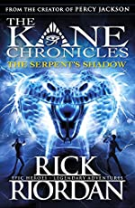 The Kane Chronicles: The Serpent's Shadow