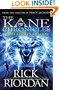#5: The Kane Chronicles: The Serpent's Shadow