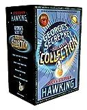 George's Secret Key Collection: George's Secret Key to the Universe / George's Cosmic Treasure Hunt / George and the Big Bang / George and the Unbreakable Code [Lingua Inglese]