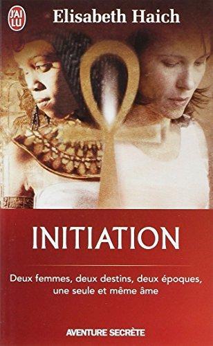initiation by Elisabeth Haich (2006-08-02)
