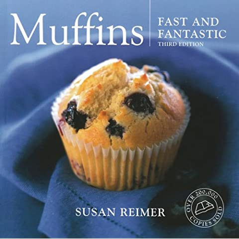 Muffins: Fast and Fantastic - Dolce Cherry Tree