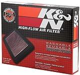 K&N YA-1709 K&N Tausch-Luftfilter