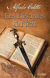 Les disciples du feu (French Edition)