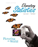 Elementary Statistics: Picturing the World Value Pack (Includes Student Solutions Manual & Technology Manual)