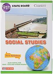 Comprint Social, Class 9 (1 DVD)