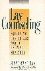 Lay Counseling by Siang-Yang Tan (1991-02-18)