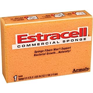 Armaly Brands 50003 Large Estracell? Commercial Utility Sponge by Armaly Brands