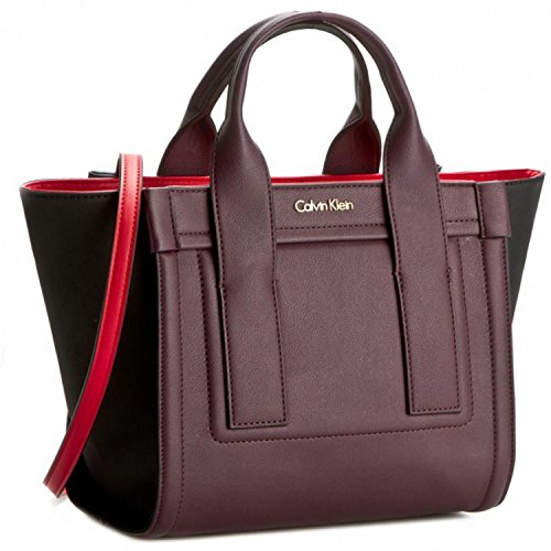 Calvin Klein JeansMIRJ4N SMALL TOTE - Borsa con Maniglia Donna mehrfarbig, mehrfarbig