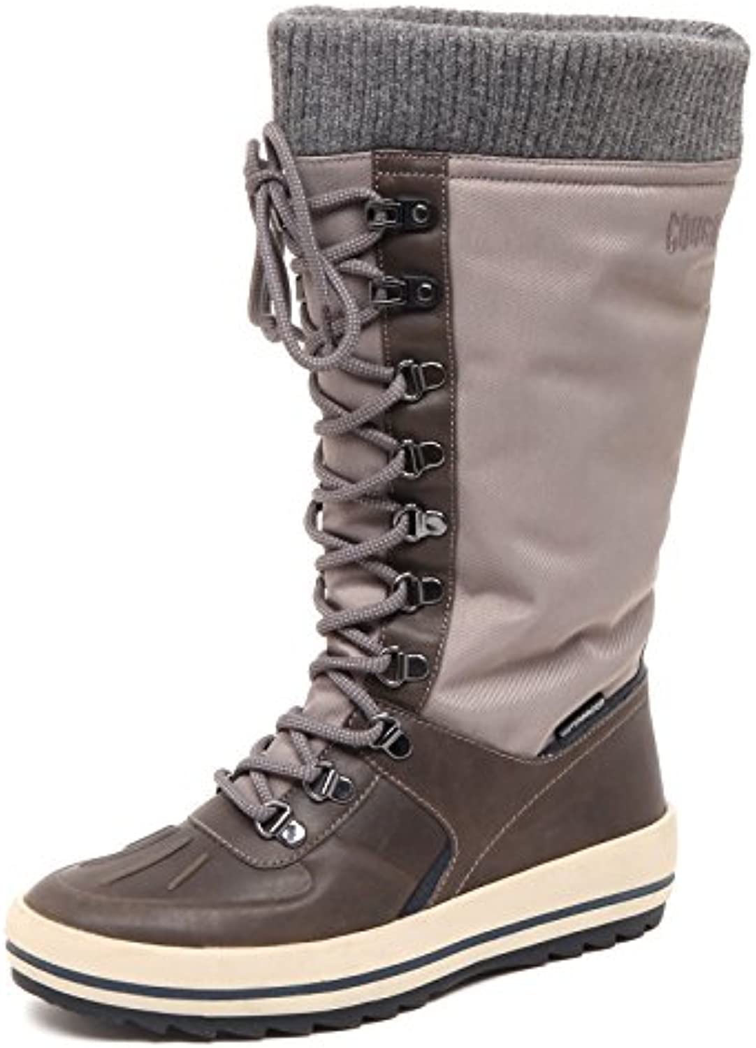 Cougar D8582 (Without (Without (Without Box) Stivale Donna Tissue Vancouver Marronee Taupe avvio Woman | Ufficiale  | Uomo/Donna Scarpa  931351