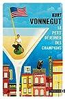 Le petit déjeuner des champions par Vonnegut