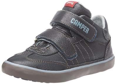 CAMPER Unisex Kids' Persil 90193 Low-Top Sneakers Blue Size: 2.5