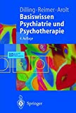 Image of Basiswissen Psychiatrie und Psychotherapie