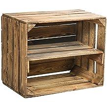 cagette bois. Black Bedroom Furniture Sets. Home Design Ideas