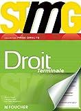 Image de Prise directe Droit Tle Bac STMG