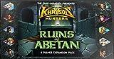 Khrysos Hunters: Ruins of Abetan