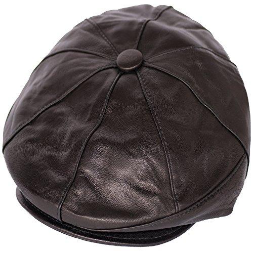 dazoriginal-ballonmutze-baskenmutze-flat-cap-leder-ballonmuetze-herren-schiebermutze-schirmmutze-mut