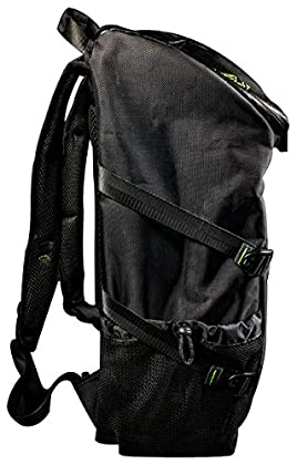 Razer Utility Bag Backpack - Mochila con Compar...