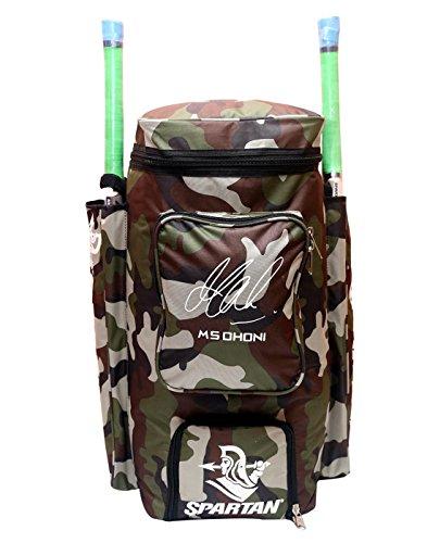 Spartan-MS-Dhoni-KB-509-Backpack-Kit-Bag-Cricket
