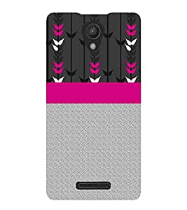 for Xiaomi Redmi 4A owl Pattern (owl Cartoon, Cartoo, owl, Pattern, owl Pattern) Printed Designer Back Case Cover by Eaglehawk
