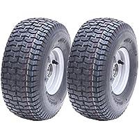 2-15x6.00-6 neumático de Hierba en el Carrito del Borde de