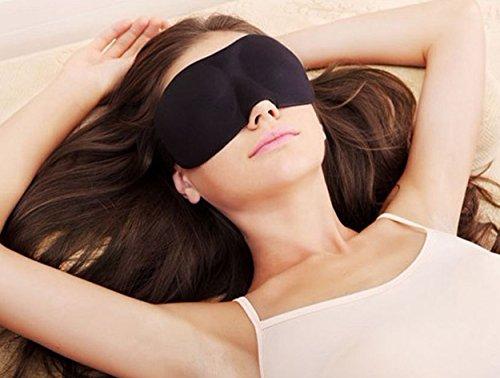 Augenbinde Augenmaske Augen Maske Binde Schlafbrille Schlafmaske