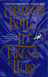 It Takes a Hero (The Danvers Book 4)