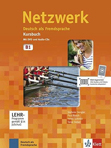Netzwerk B1 (1DVD + 2 CD audio)