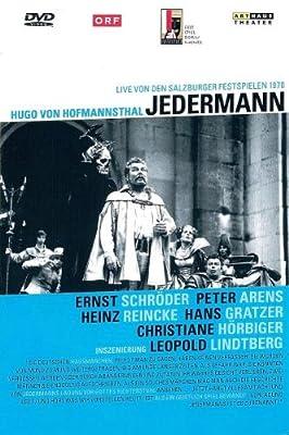 Hugo von Hofmannsthal - Jedermann