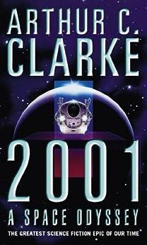 2001: A Space Odyssey par [Clarke, Arthur C.]