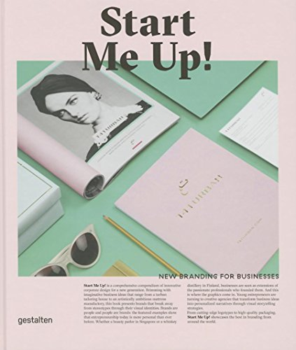 Start Me Up!: New Branding for Businesse...