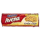 McVitie'S Avena Choc Chip Biscotti Integrali - 300 g