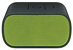 Logitech UE Mobile Boombox Bluetooth Speaker (Yellow Grill/Black)