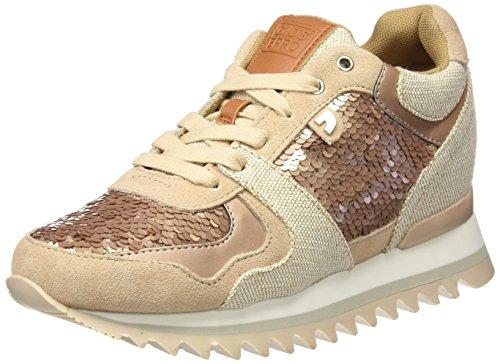 Gioseppo Donna Spears scarpe sportive oro Size: 36 EU