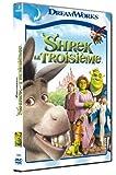 Shrek le troisième | Miller, Chris. Réalisateur