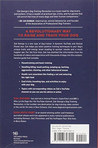 Zoom IMG-2 zak george s dog training