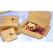 Contenitori in cartone per alimenti for Contenitori termici per alimenti