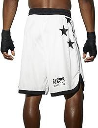 Reebok Train Like A fighter Boxing Fight Short