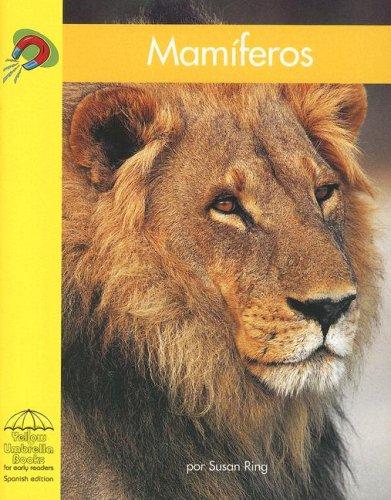 Mamiferos (Yellow Umbrella Books: Science Spanish) por Susan Ring
