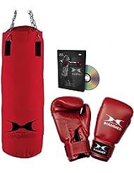 Hammer Boxing Set Fit 60cm