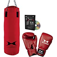 Hammer Boxing Set Fit 60cm