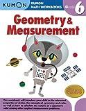 Geometry & Measurement, Grade 6 (Kumon Math Workbooks)