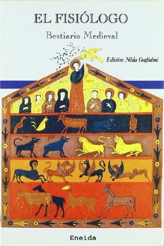 Fisiologo, El (Bestiarios) por Nilda Guglielmi