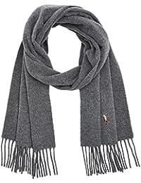 Polo Ralph Lauren Scarf-Wool, Echarpe Homme